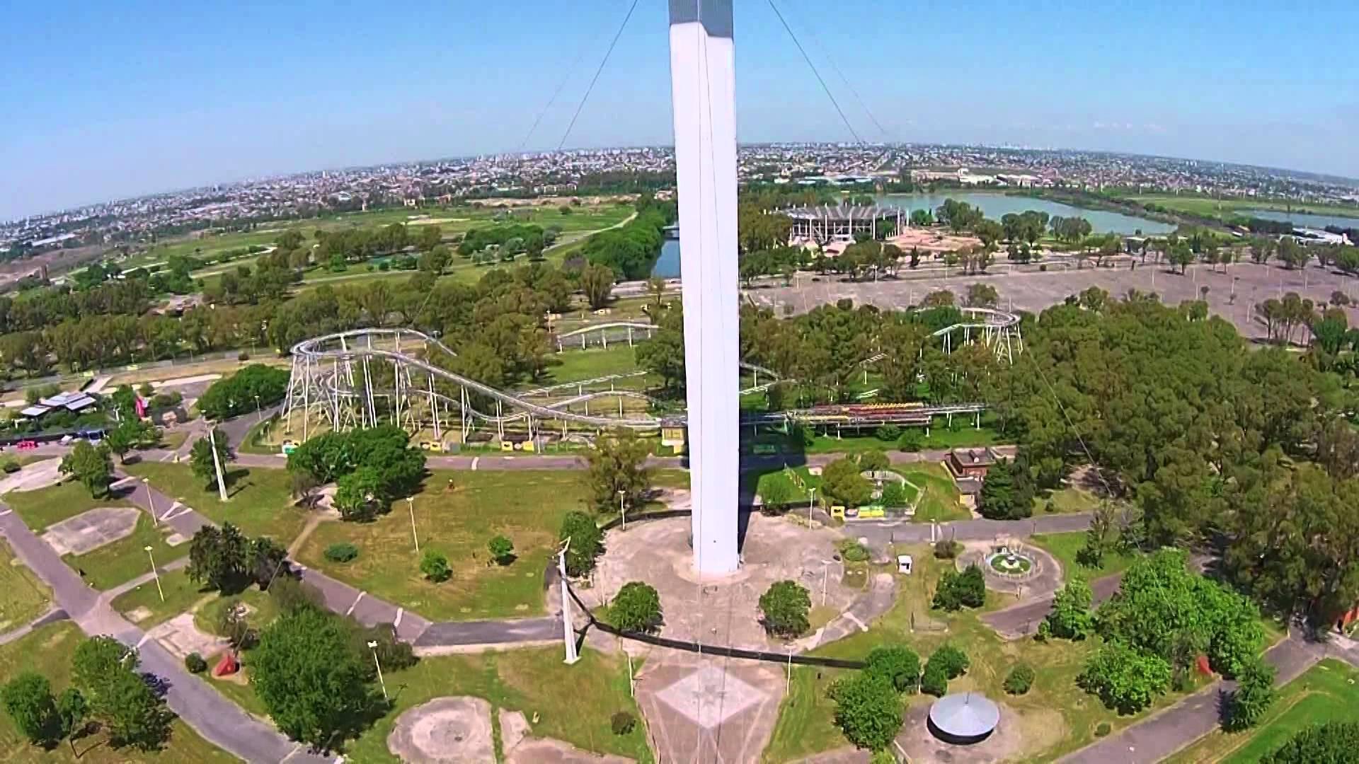 Resultado de imagen para parque de la ciudad torre